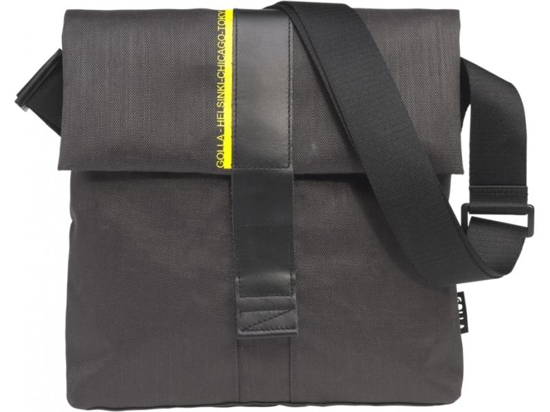 Сумка для ноутбука Golla G1448 Levi Dark Gray