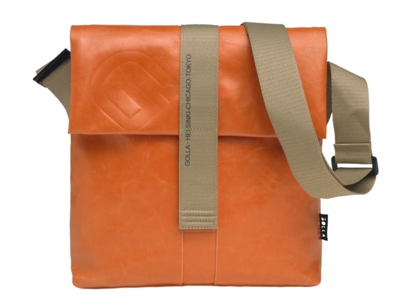 Сумка для ноутбука Golla G1449 Claude Orange