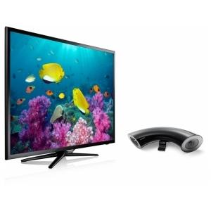 Телевизор Samsung UE42F5500AKXKZ + Аудиосистема DA-E651
