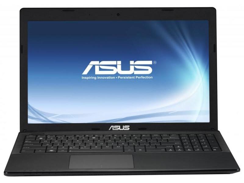 Ноутбук Asus X55A + Сумка