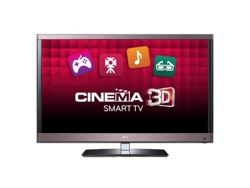 Телевизор LG 55LW575S