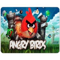 Коврик для мыши X-Game Angry Birds 03B