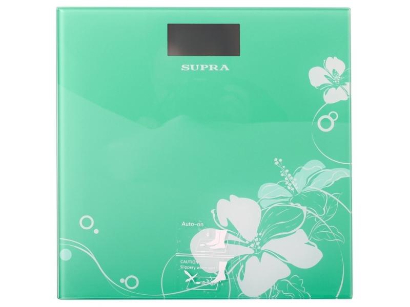 Весы Supra BSS-2020 Green