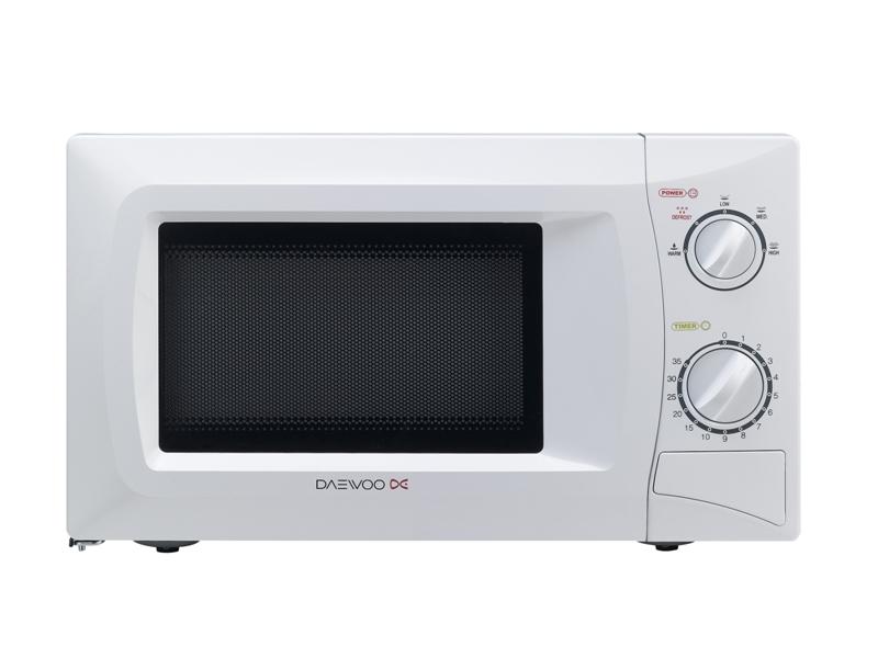 Микроволновая печь Daewoo KOR-6L05