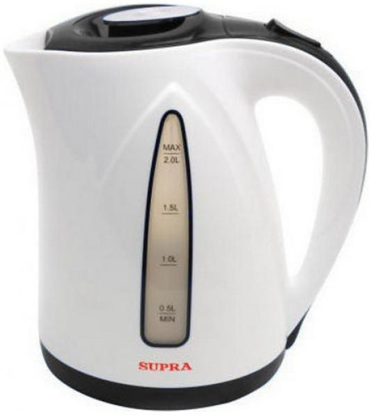 Чайник Supra KES-2004 Grey