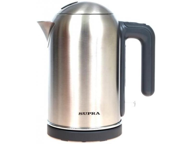 Чайник Supra KES-1733 Steel
