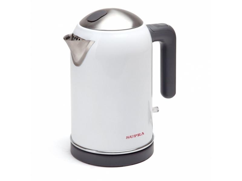 Чайник Supra KES-1733 White