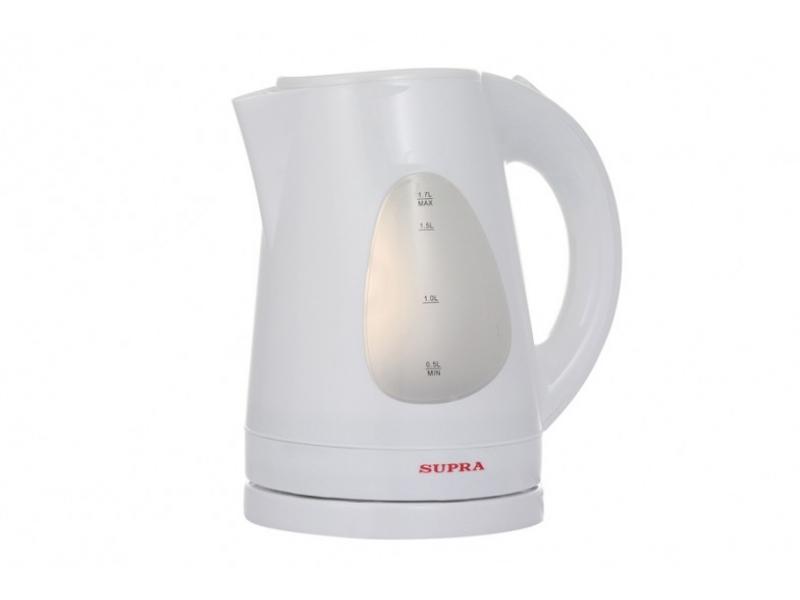 Чайник Supra KES-1708 White