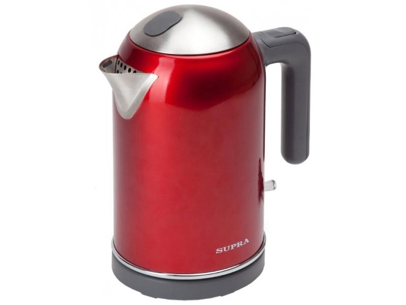 Чайник Supra KES-1733 Red