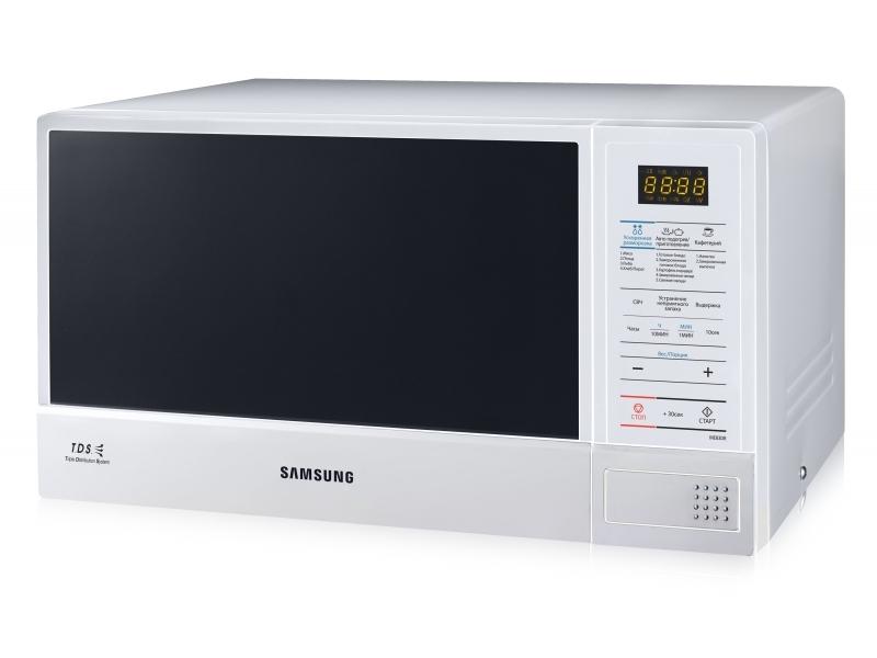 Микроволновая печь Samsung ME83DR BWT