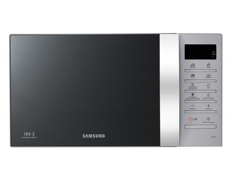 Микроволновая печь Samsung ME86VR WWH BWT