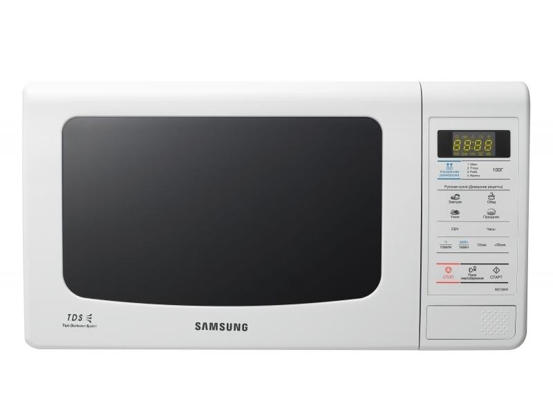 Микроволновая печь Samsung ME733KR BWT