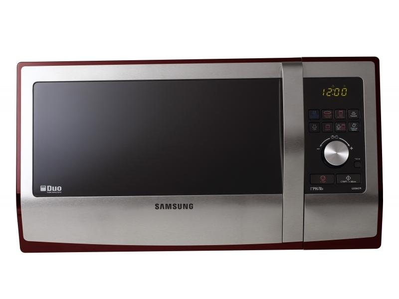 Микроволновая печь Samsung GE89MPSR BWT