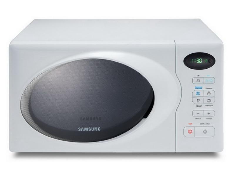 Микроволновая печь Samsung GE87GR BWT
