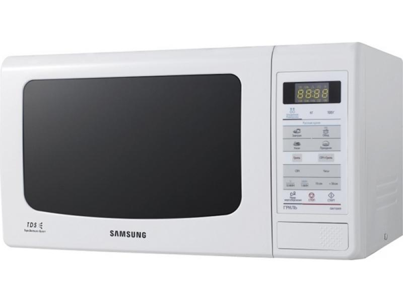 Микроволновая печь Samsung GE733KR-Х BWT