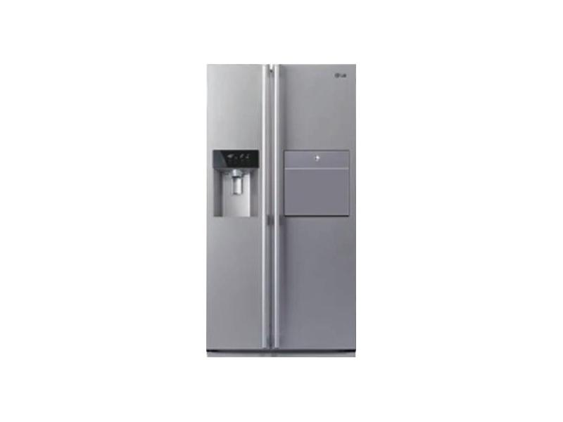 Холодильник Lg GC-P207BTKV