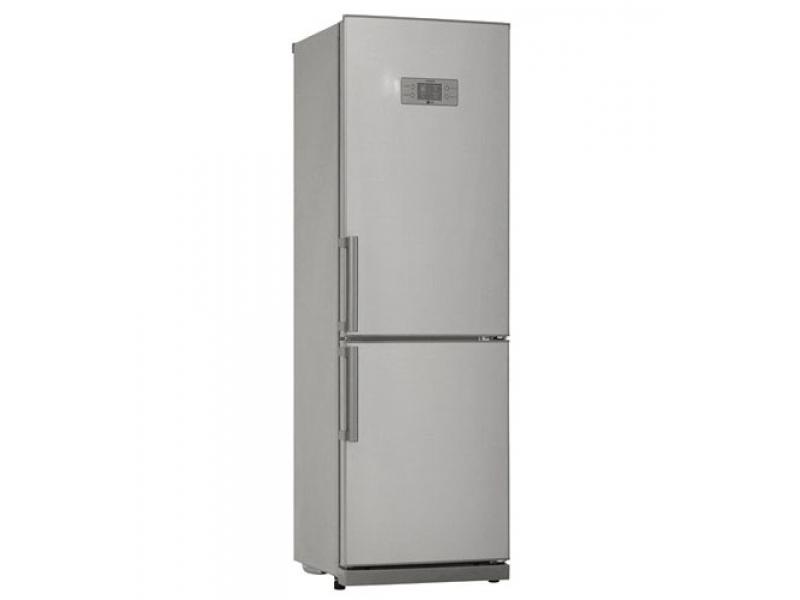 Холодильник LG GA-B409BLQA