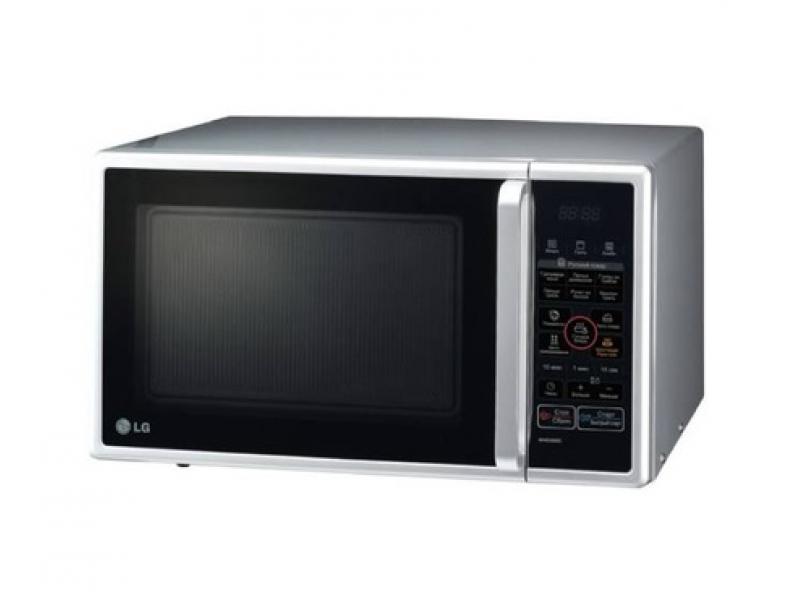 Микроволновая печь LG MH-6349BS
