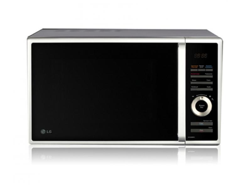Микроволновая печь LG MC-8289BRCS