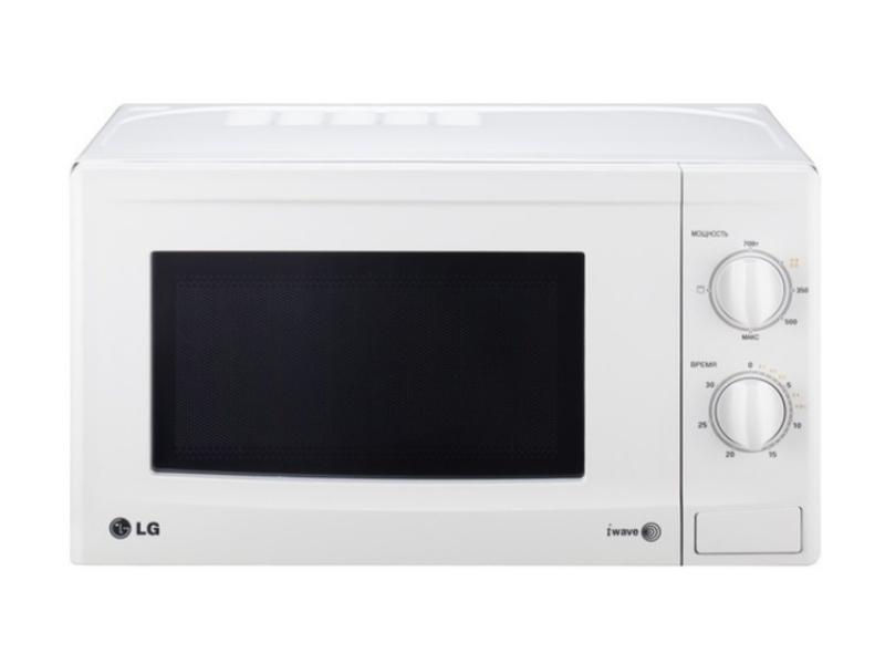 Микроволновая печь LG MB-4021F