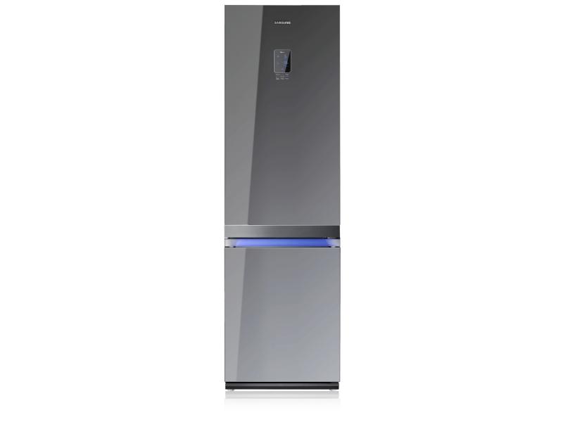 Холодильник Samsung RL-55TTE2A1/BWT