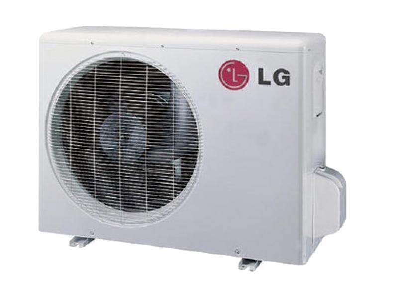 Кондиционер LG S09PT.NWR0K (наружный блок S09PT.UWR0K)