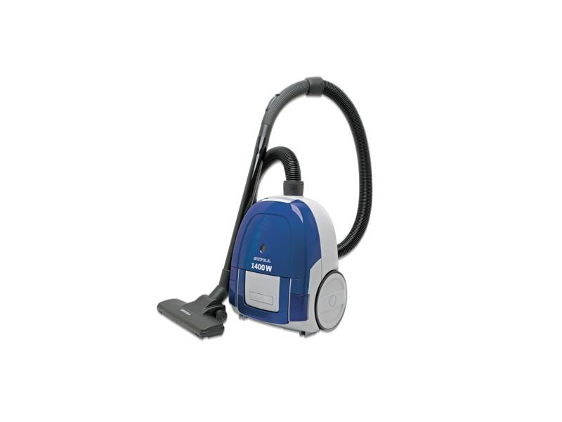 Пылесос Supra VCS-1475 Blue