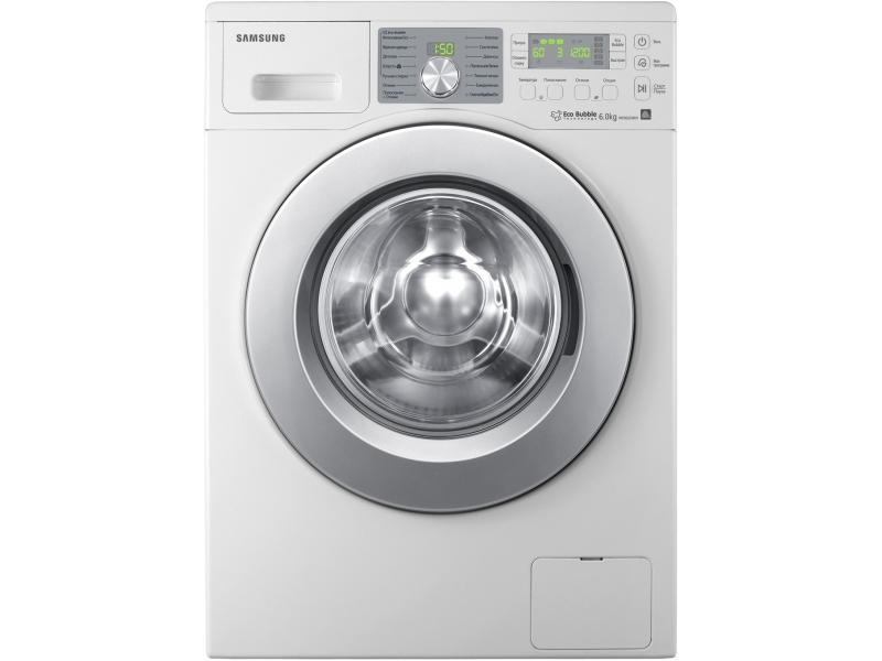 Стиральная машина Samsung WF0602WKV/YLP