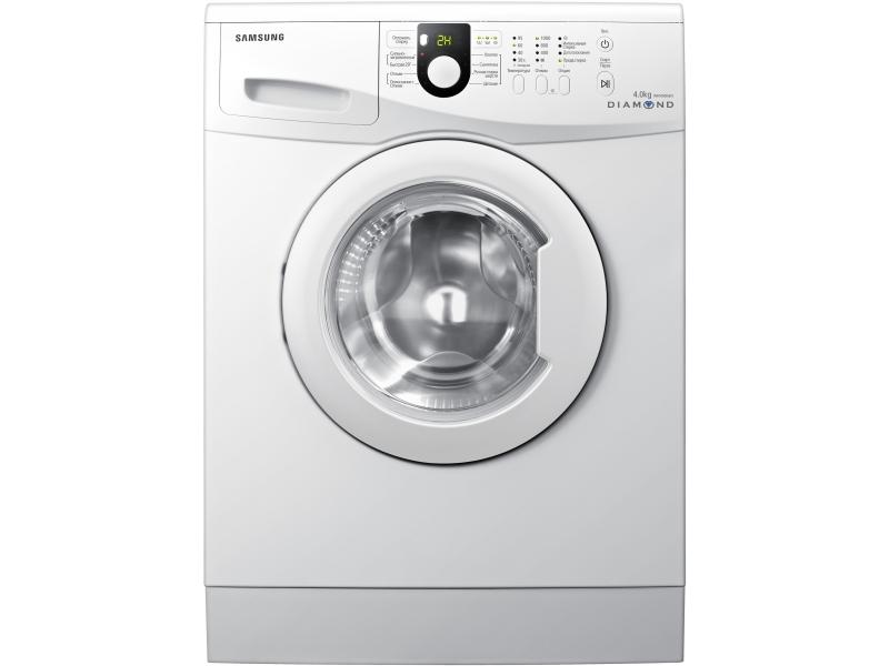 Стиральная машина Samsung WF0400N2N/YLP