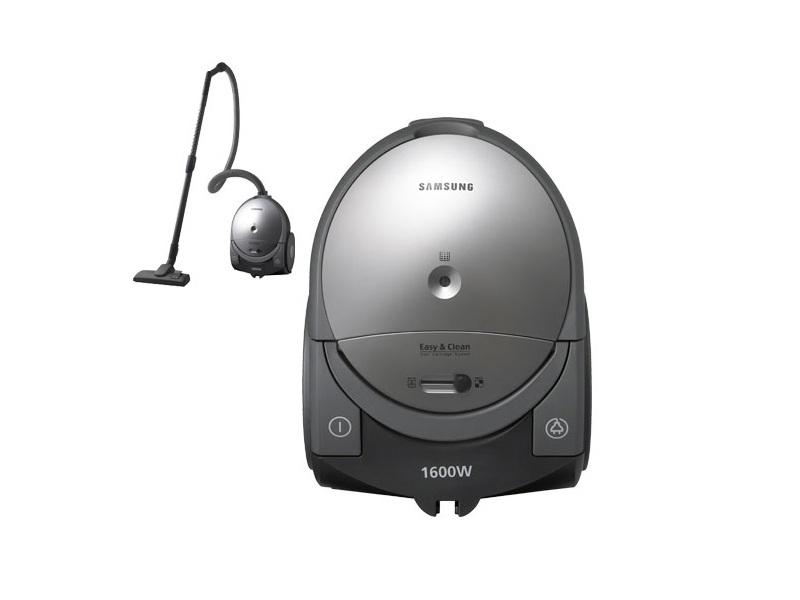 Пылесос Samsung V-CC5120V3S/XEV