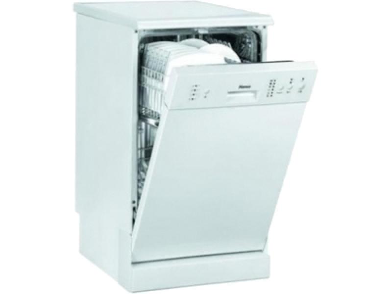 Посудомоечная машина Hansa ZWM456WH