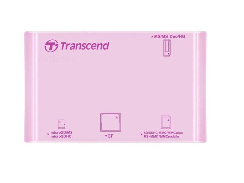 Картридер Transcend TS-RDP8R