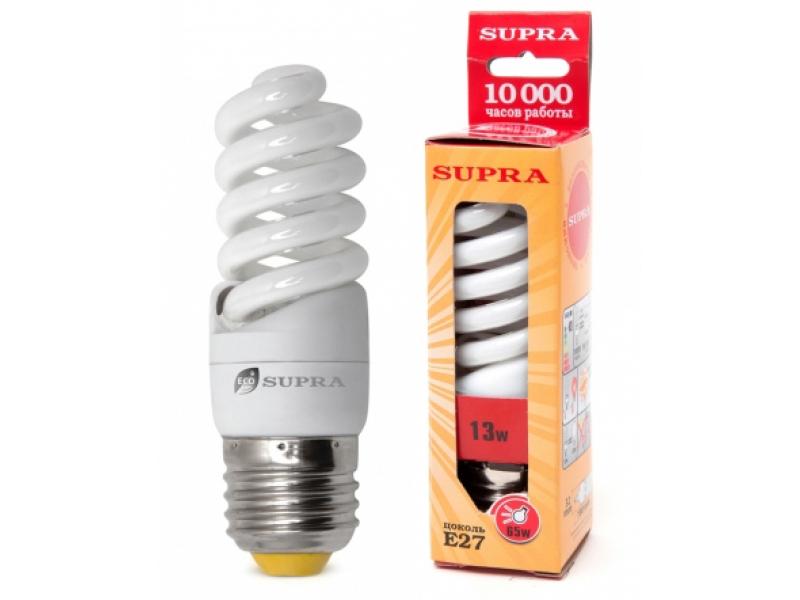 Лампа Supra SL-M-FS-13/2700/E27