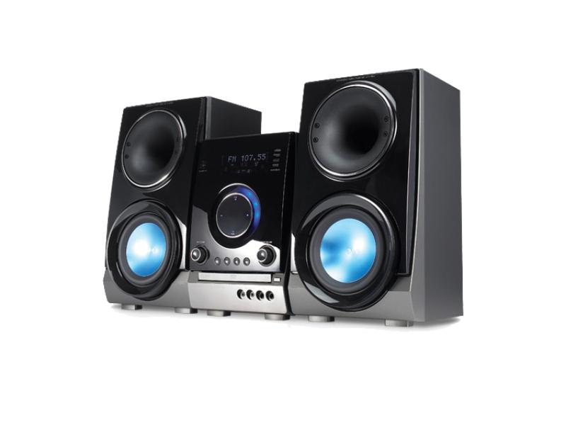 Музыкальный центр LG RBD154