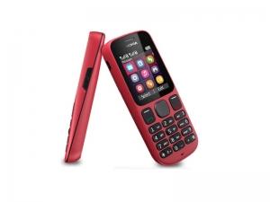 Мобильный телефон Nokia 101 Red