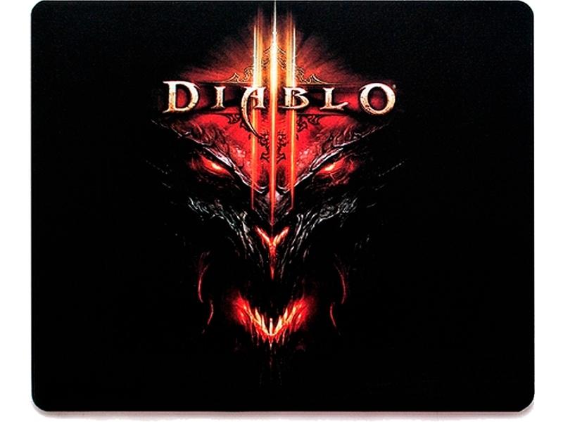 Коврик для мыши X-Game Diablo (BOX)