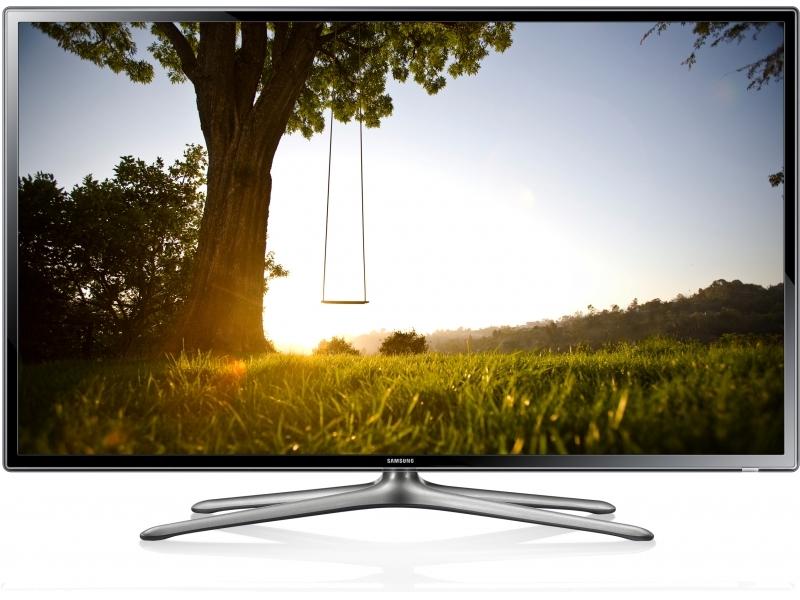 Телевизор Samsung UE46F6100AKXKZ