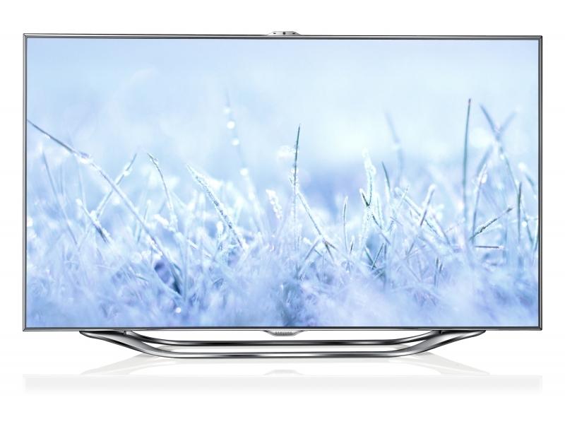 Телевизор Samsung UE40ES8007UXKZ