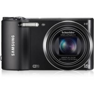 Цифровой фотоаппарат Samsung EC-WB150FBPBKZ Black