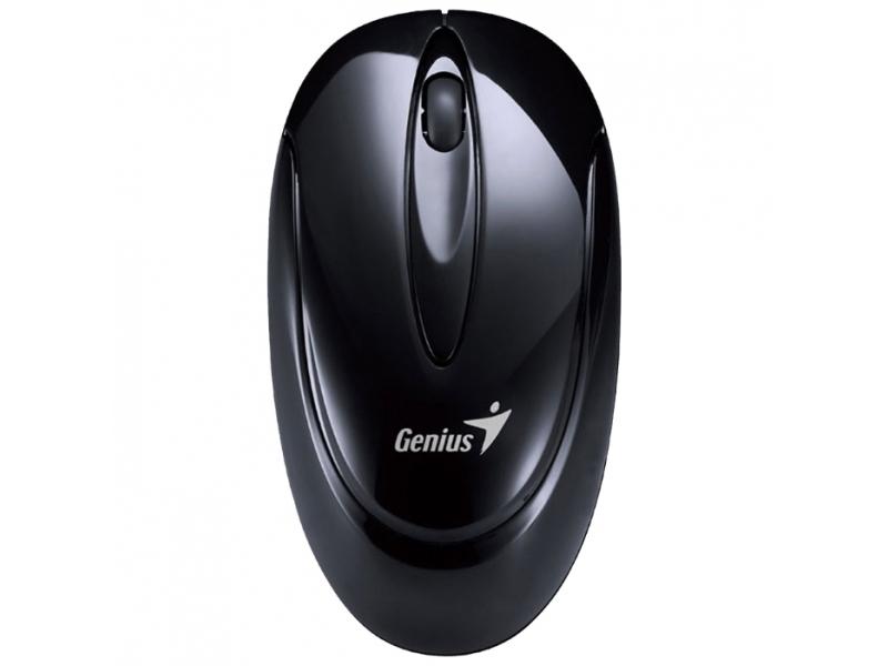 Мышь Genius Traveler 6010 Black