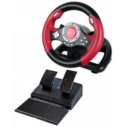 Руль и педали Defender Challenge Mini