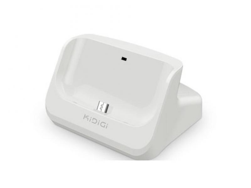 Док-станция Kidigi USB Cradle White (Samsung Galaxy S3 i9300)
