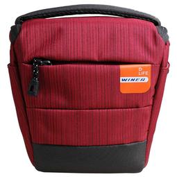 Чехол для фото-видео аппаратуры Winer Vita S33GSRB Red
