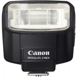Фотовспышка Canon Speedlite 270 EX