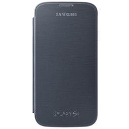 Чехол для мобильного телефона Samsung Flip Cover EF-FI950BBEGRU Для Samsung Galaxy S4 Black