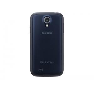 Чехол для мобильного телефона Samsung Protective Cover EF-PI950BNEG Dark Blue (Galaxy S4)
