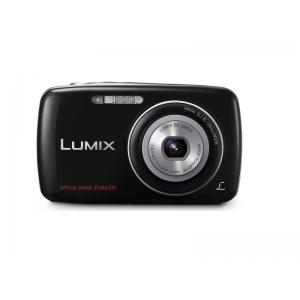 Цифровой фотоаппарат Panasonic Lumix DMC-S5 Black