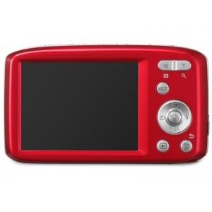 Цифровой фотоаппарат Panasonic Lumix DMC-S5EE-R Red