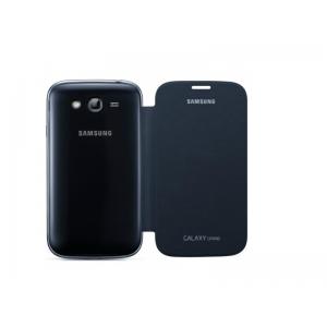 Чехол для мобильного телефона Samsung Grand Flip Cover Black
