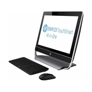 Моноблок HP TouchSmart Envy 23-d151er